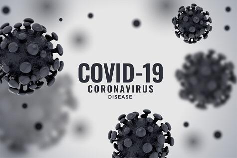 Modélisation du coronavirus