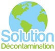 Logo Solution Décontamination