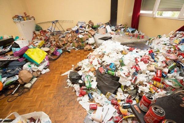 Nettoyage insalubrité